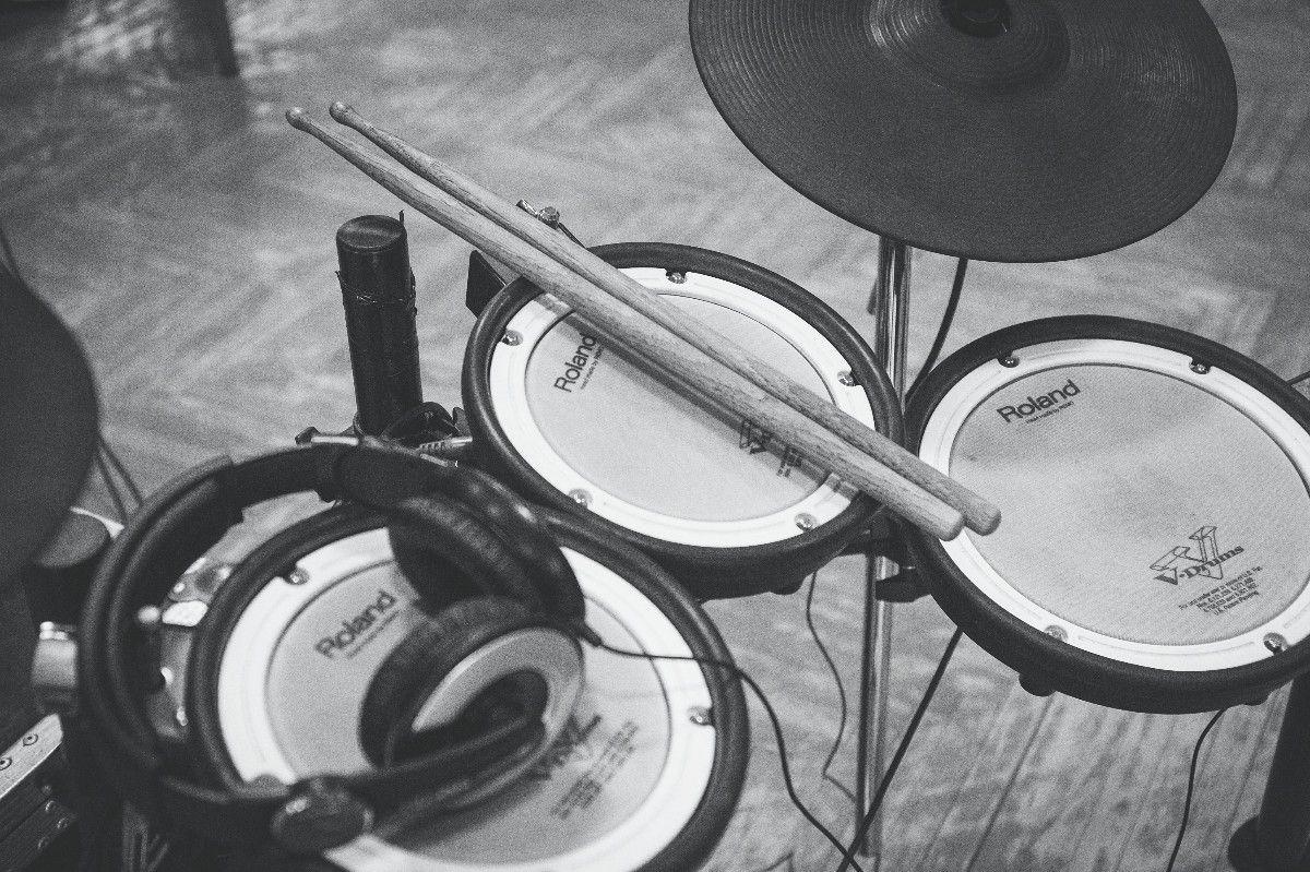 best church drum set