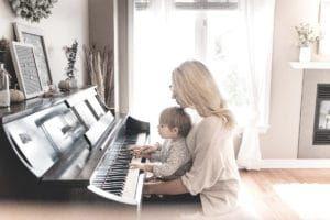 The Very Best Homeschool Music Curriculum